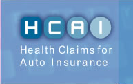 HCAI Update – Health Claims for Auto Insurance