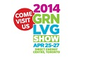 Visit Us at the Green Living Show!