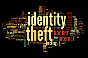 Healthcare Provider Identity Theft