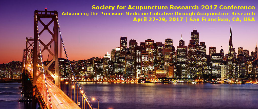 SAR 2017 Conference