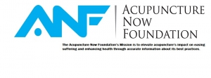 Update from Acupuncture NOW Foundation